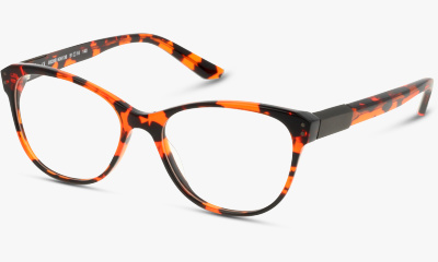 Lunettes de vue Made in France MIFF06 RR ROUGE