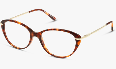 Lunettes de vue Made in France MIFF14 HD ECAILLE/DORE