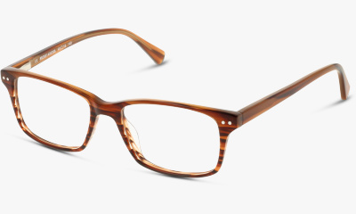 Lunettes de vue Made in France MIFM10 NH MARRON