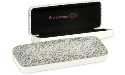 Etui COLLECTION GRANDVISION ETUI RIGIDE MOTIF LIBERTY