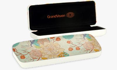 Etui Collection Grandvision ETUI RIGIDE MOTIF JAPONAIS