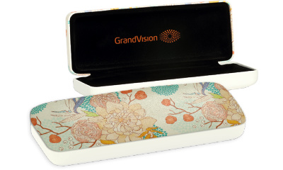Etui Collection Grandvision ETUI RIGIDE MOTIF JAPONAIS