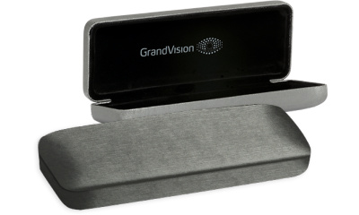 Etui Collection Grandvision ETUI RIGIDE GRIS