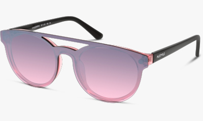 Lunettes de vue In Style Mask ISFF31 TB TRANSPARENT PINK-BLACK