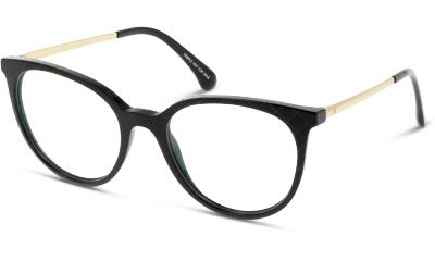 Lunettes de vue Chanel 0CH3378 C501 BLACK