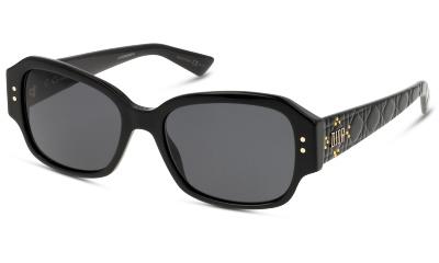 Solaire Dior LADYDIORSTUDS5 807 BLACK