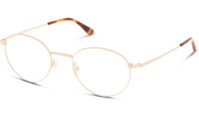 Lunettes de vue Tom Ford FT5500 028 SHINY ROSE GOLD