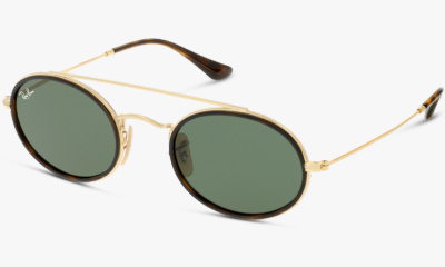Solaire Ray Ban 3847N 912131 GOLD