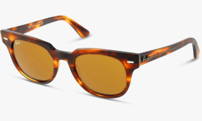 Solaire Ray Ban New & 2168 954 STRIPPED HAVANA