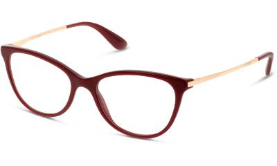 Optique Dolce   Gabbana 3258 3091 BORDEAUX b0f490f98748