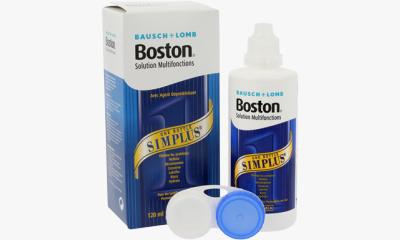 Produit Lentille BOSTON Boston Simplus - 120 Ml