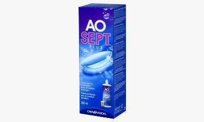 Produit Lentille AOSEPT Aosept Plus - 360Ml