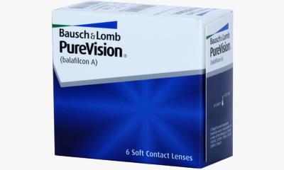 Lentille Purevision Purevision