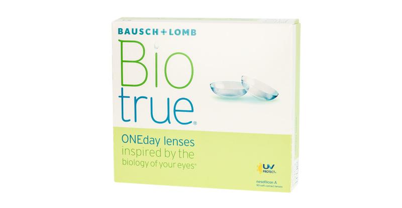 e6f4e9c3cbe22c Lentille Biotrue BIOTRUE ONEDAY   Generale D Optique