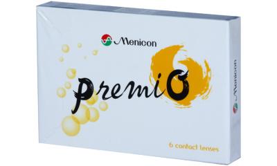 Lentille Menicon Menicon Premio