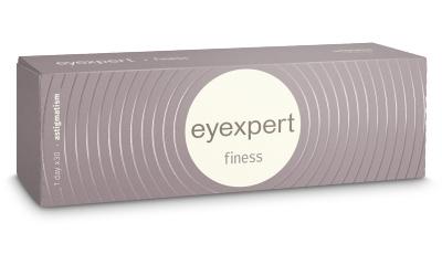 Lentilles Eyexpert Eyexpert Finess for astigmatism