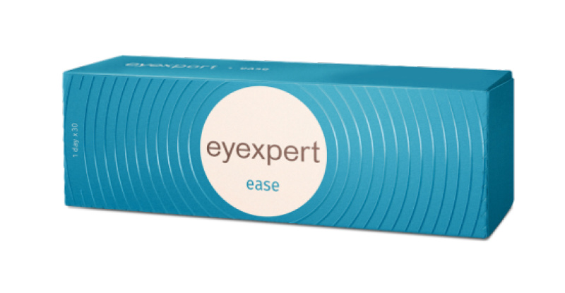Lentille Eyexpert Eyexpert ease