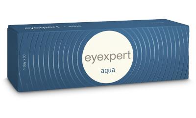 Lentille Eyexpert Eyexpert aqua