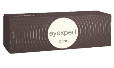 Lentille Eyexpert Eyexpert pure