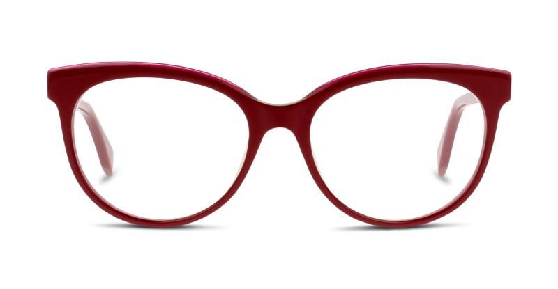 vue 0254 Fendi FF RED de C9A GrandOptical Lunettes A8aOPP