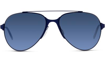 Lunettes de soleil Carrera CARRERA 113/S D6K BLUE MAT