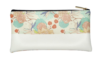 Etui COLLECTION GRANDVISION POCHETTE MOTIF JAPONAIS