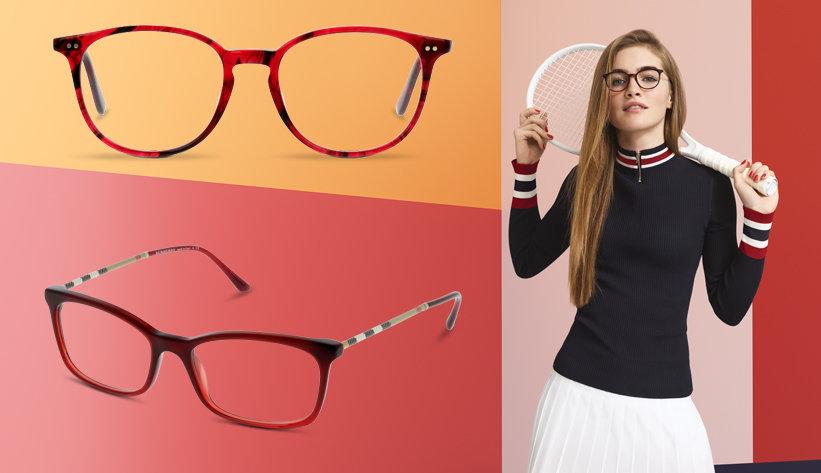 Découvrez notre collection lunettes en métal