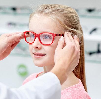 Commande et remise de vos lunettes