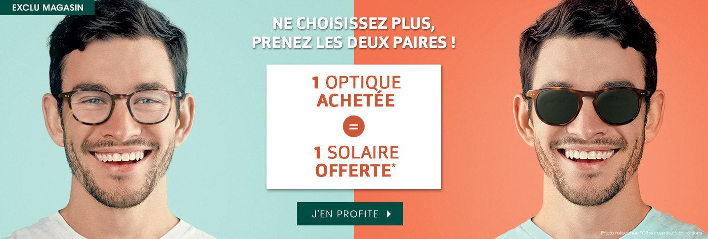 b988f2455d8 Une optique achetée   Une solaire offerte