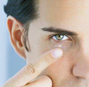 Choisissez vos lentilles progressives