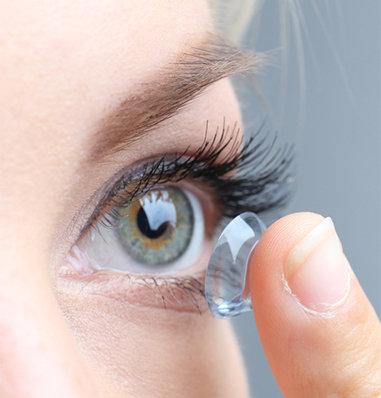 Remboursement de vos lentilles de contact