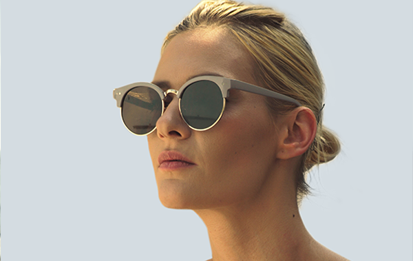 Dior pour Grand Optical