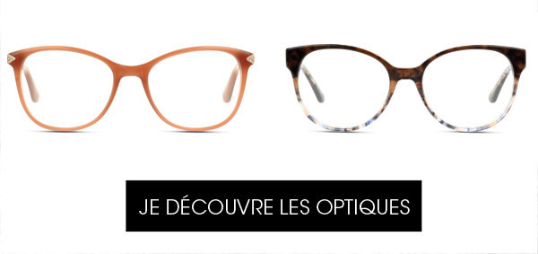 Limited edition pour Grand Optical