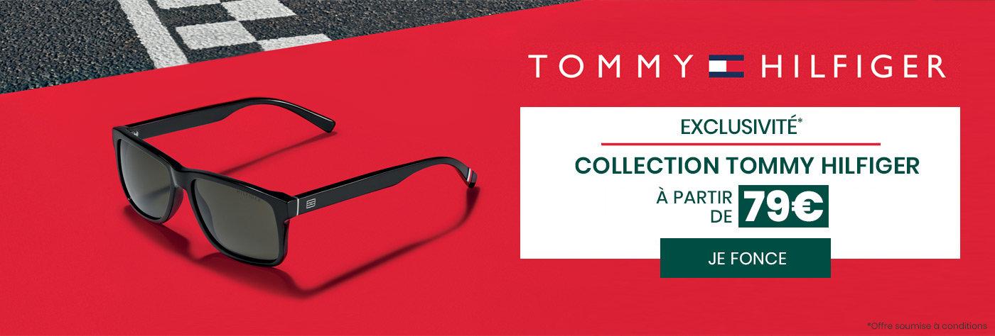 Tommy Hilfiger dès 79€