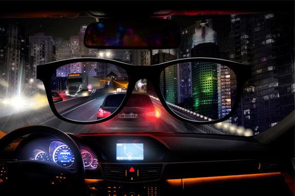Lunettes de conduite de nuit   GrandOptical 8ed398ef710d