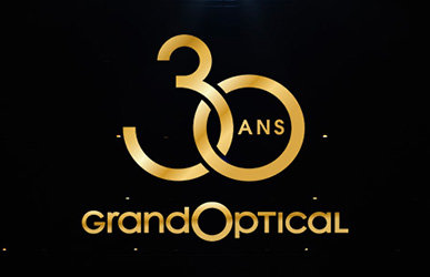 30 ans GrandOptical