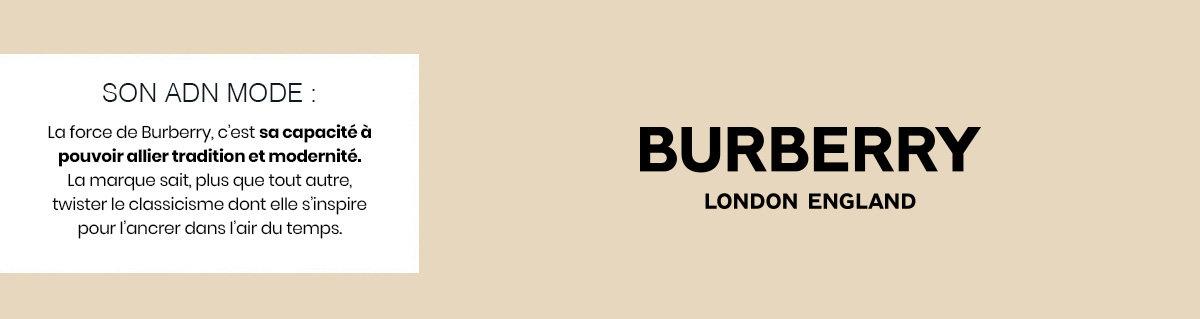 Burberry pour Grand Optical