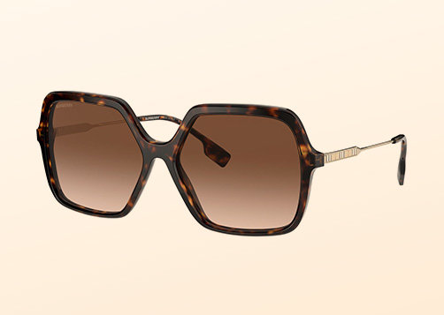 Burberry pour Grand Optical