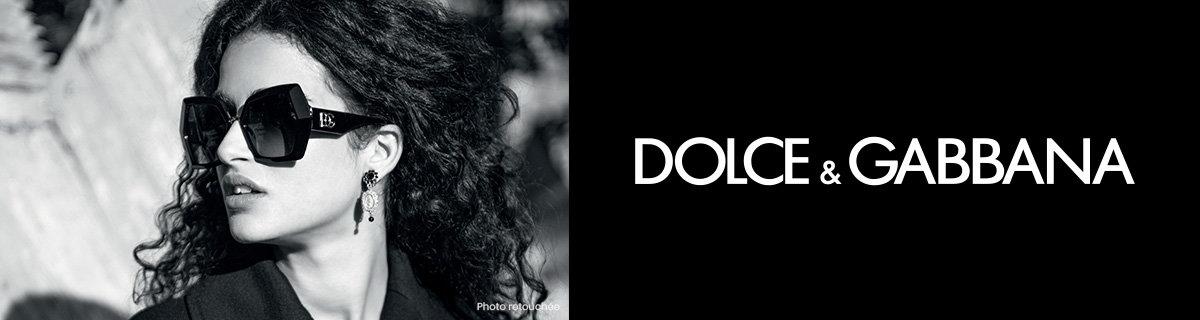 Dolce&Gabbana pour Grand Optical
