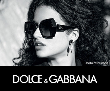 Dolce&Gabbana pour Grand Optical