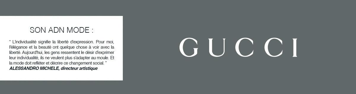 Gucci pour Grand Optical