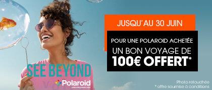 100€ Offerts