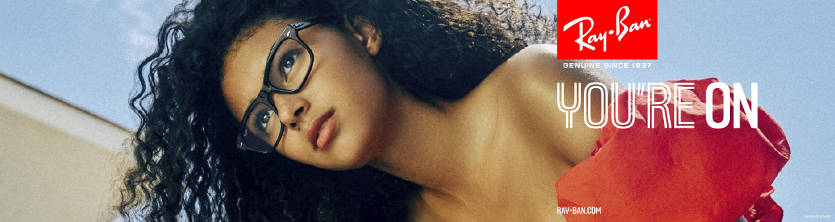 RAY-BAN pour Grand Optical