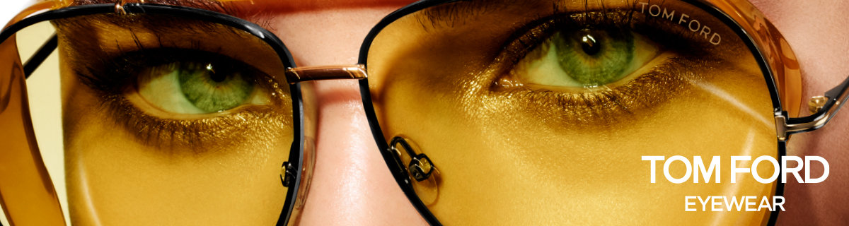 Tom Ford pour Grand Optical