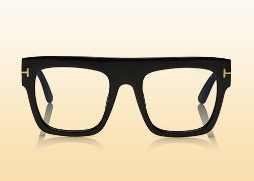 Tom Ford pour Grand Optical